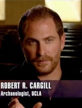 Dr. Robert R. Cargill